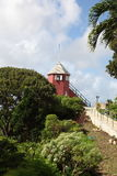 Gun Hill Signal Station, Barbados Stock Photos