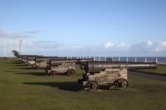 Gun Hill Southwold, Suffolk, England Royalty Free Stock Image