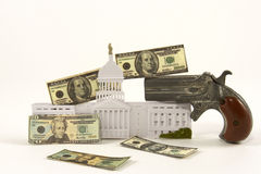 Gun Lobby Stock Photos