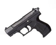 Gun model Royalty Free Stock Images