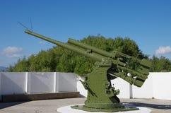 Gun. Royalty Free Stock Image