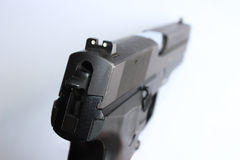 Gun Royalty Free Stock Images
