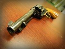 Gun Photographs Royalty Free Stock Photography