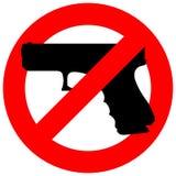 Gun vector illustration