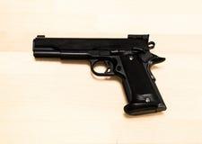 Gun replica Royalty Free Stock Photo