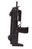 Gun riffle MP7 Royalty Free Stock Photo