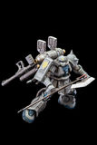 从Gundam的Gundam 免版税库存图片