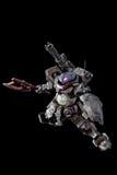 从Gundam的Gundam 库存图片