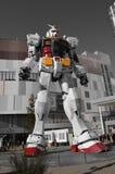Gundam Imagens de Stock