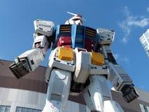 Gundam Imagenes de archivo