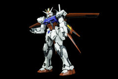 Gundam Foto de Stock Royalty Free