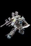 Gundam do Gundam Imagens de Stock Royalty Free
