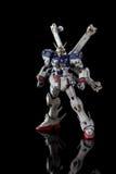 Gundam from the Gundam Royalty Free Stock Photos