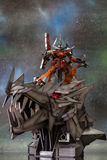 Gundam od Gundam Obrazy Royalty Free