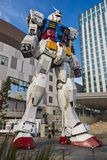 Gundam Suit Stock Image