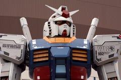 Gundam, Tokyo, Japan Stock Images