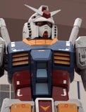 Gundam, Tokyo, Japan Royalty Free Stock Images