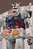 Gundam, Tokyo, Japan Royalty Free Stock Photography