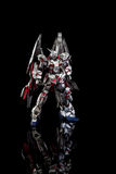 Gundam van Gundam Stock Foto's