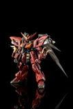 Gundam van Gundam Stock Afbeelding