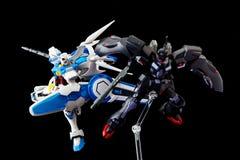 Gundam van Gundam Royalty-vrije Stock Afbeeldingen