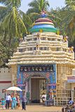 Gundicha temple in Puri Royalty Free Stock Photos