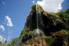 Guney waterfall Stock Photo