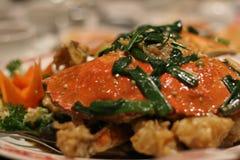 Gung Haggis Fat Choy Taste Test 18Jan06 - 11.JPG Royalty Free Stock Images
