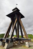 Gunilla Bell, Uppsala Royalty Free Stock Photos