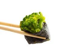 Gunkan sush Royalty Free Stock Image