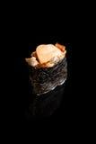 Gunkan sushi Stock Image