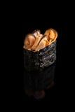 Gunkan sushi Stock Photography