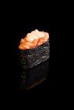 Gunkan sushi Royalty Free Stock Photo