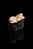 Gunkan sushi Stock Photos