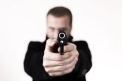 gunmen Стоковая Фотография