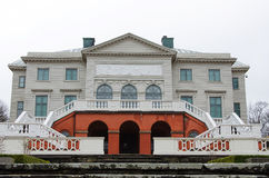 Gunnebo Castle Royalty Free Stock Photo