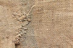 Gunny-bag texture Royalty Free Stock Photo