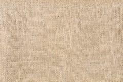 Gunny Sack or Burlap Texture. Background Royalty Free Stock Photos