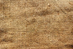 Gunny sack texture surface background abstract. Stock Photos