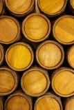 Gunpowder barrel Stock Photography