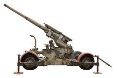 Guns of war Stock Photography