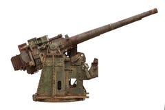 Guns of war Royalty Free Stock Image