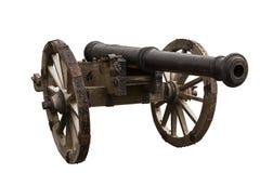 Guns of war Stock Photo