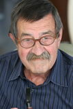 Gunter Grass Royalty Free Stock Photo