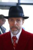 Gunther von Hagens Royalty Free Stock Photo