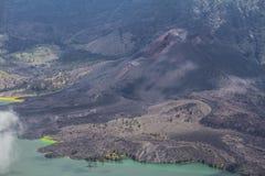 Gunung Baru Fotos de Stock