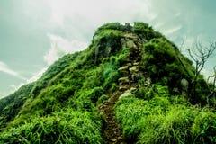 Gunung Batu Jonggol Java del oeste Imagenes de archivo