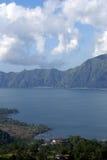 Gunung Batur Stockfotografie