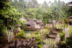 Gunung Kawi świątynia Zdjęcie Royalty Free