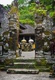 Gunung Kawi, Bali, Indonesia Royalty Free Stock Photos